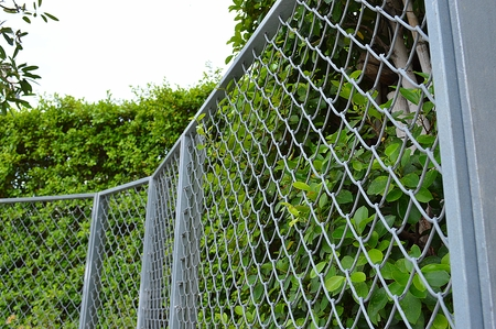 fencing wire: Chain Link Fencing