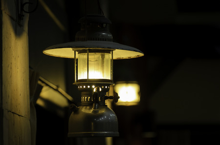 incandescence: Lantern