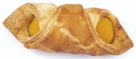 danish: Danish pastry Stock Photo