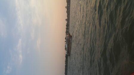 phraya: Chao Phraya River, Tailandia