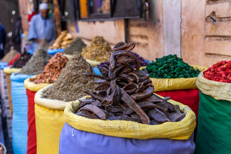 Food Spices Market
