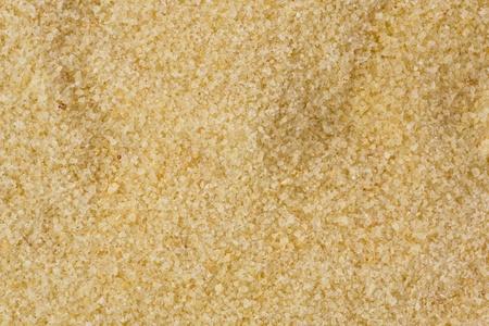durum wheat semolina: Background texture of Semolina flour made from Durum wheat  Stock Photo