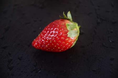 sweetmeats: Strawberry