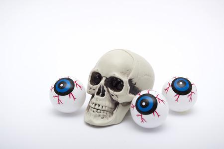 brainpan: halloween Stock Photo