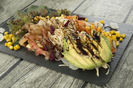 nutriments: Salad