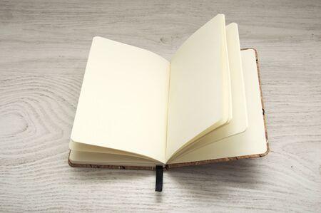write off: Note book