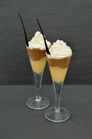 butterfat: Dessert