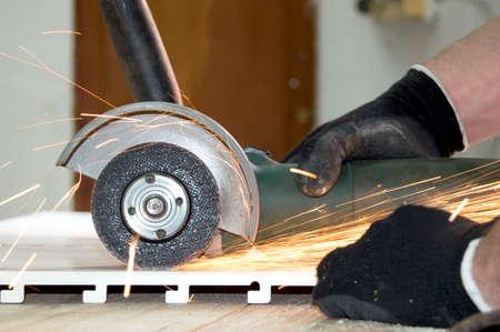 molinillo: herramienta amoladora