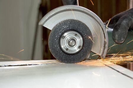 grinder: Grinder tool