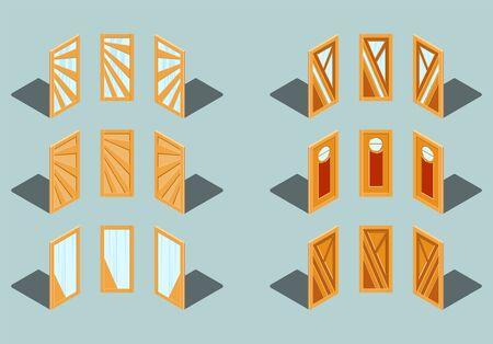 constructing: Doors.  Image doors