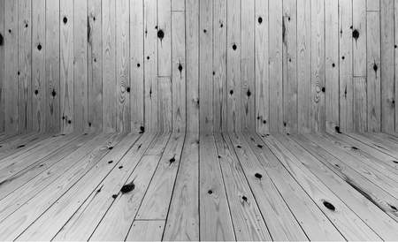vertica: Black & White Wood Texture