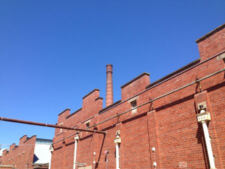 redbrick: The Old Brewery