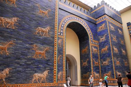 babylonian: Museo de P�rgamo de Berl�n
