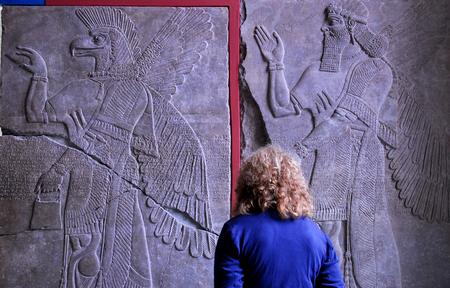 babylonian: Pargamon Museo, Berl�n
