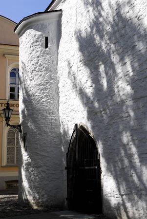tallin: Tallin Prison or Castle
