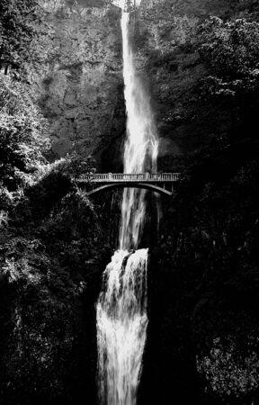 Mulholloland Falls