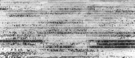 white marble stairs pattern