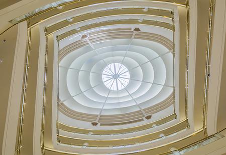 Wonderful Circular Architecture