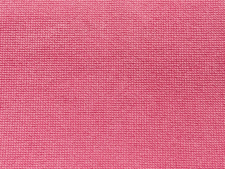 microfibra: Pa�o de microfibra Rosa Foto de archivo