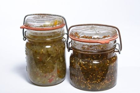 assaporare: Home Made Relish