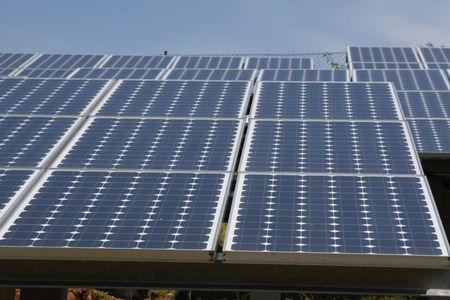 array: Solar Array