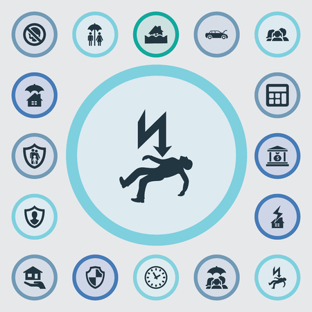 85387749 vector illustration set of simple insurance icons elements protect yourself health guarantees chrono?ver\=6 fuse box synonym synonym short fuse \u2022 wiring diagrams j squared co car fuse box definition at alyssarenee.co
