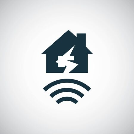 earthquake insurance icon