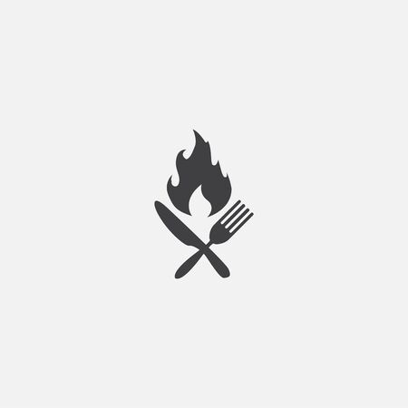 calories base icon. Simple sign illustration. calories symbol design. Can be used for web, and mobile