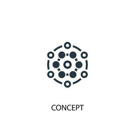 concept icon. Simple element illustration. concept concept symbol design. Can be used for web