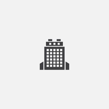 office base icon. Simple sign illustration. office symbol design. Can be used for web and mobile