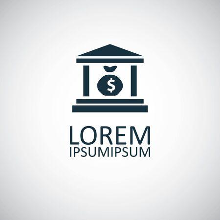 money bank icon.