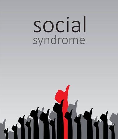 Social syndrome