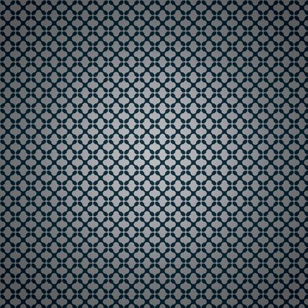 abstract metal background .