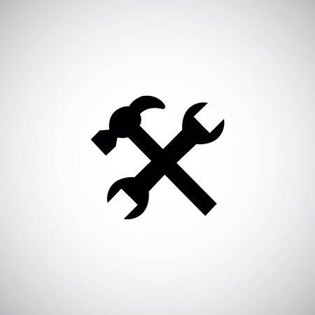repair symbol