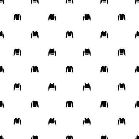Vector seamless pattern, jacket