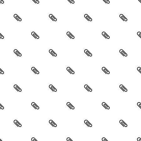 Vector seamless pattern, staple Ilustrace