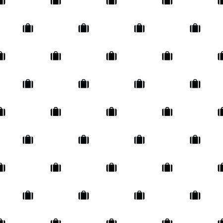 Vector seamless pattern, business bag 向量圖像