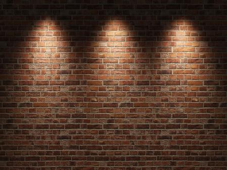 brick: Mauer