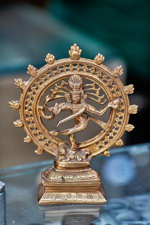 shakti: Kali dance