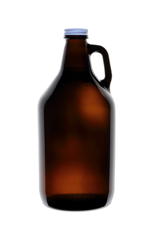conditioned: Homebrew Beer in Growler