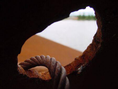 rusty wire: Rusty Wire