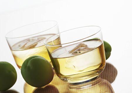 Limonade en limoenen