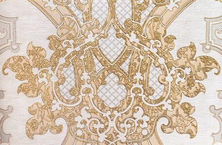baroque background: baroque background