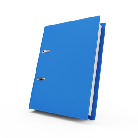 Folder for Documents  photo