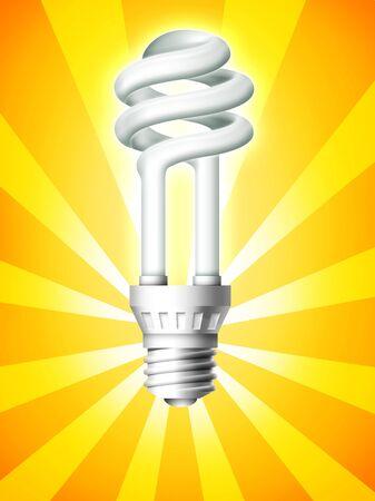 Luminous Tube Lamp photo
