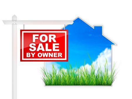 grassplot: For Sale by Owner - Real Estate Tablet