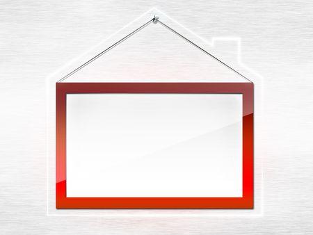 Frame - House photo