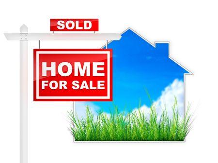 commercial real estate: Venta de casa - Vendidas - Inmobiliaria Tablet