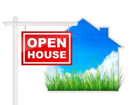 grassplot: Open House Tablet
