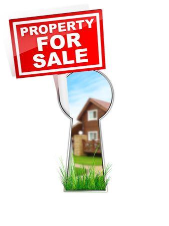 property: Property For Sale Tablet